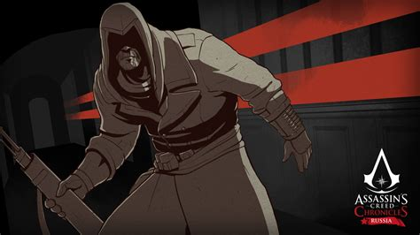 Assassins Creed Chronicles Russia russia orelov assassin s creed chronicles wallpapers 1600x900 336679