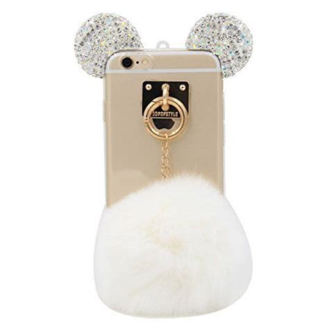 Choikawadeco Mouse Brings Bling To Balls by 167 Best Images About Iphone 6 6s Cases On