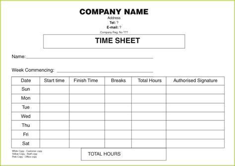 construction time sheets template search results for weekly time sheet construction