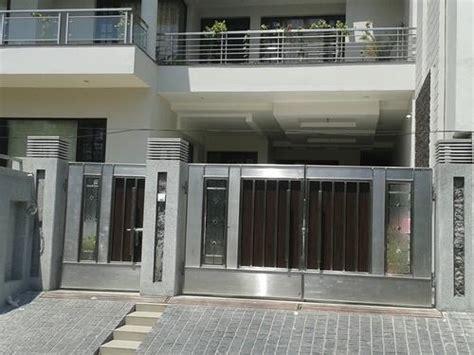ss gates gate grilles fences railings batra steels