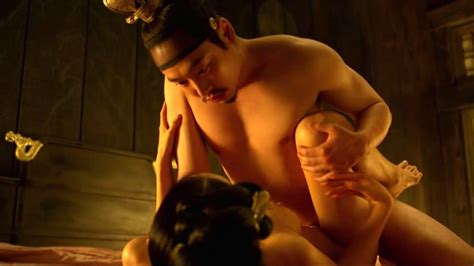 Naked Jo Yeo Jeong In The Concubine