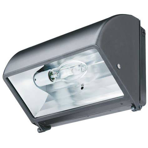 high pressure sodium wall light lithonia lighting 150 watt multi tap ballast high pressure