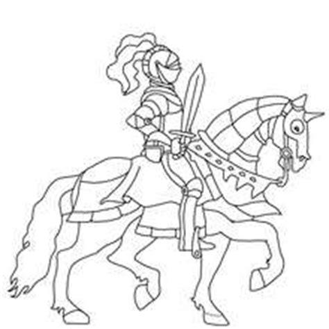 caballero infantil caballero fantasia dibujo projecte dibujos para colorear caballeros 27 dibujos de fantas 237 a