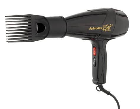 Hair Dryer With Brush Attachment Uk hair dryer comb attachment pik comb elite quality