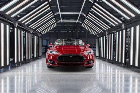 Tesla Fremont Tesla Wants To Fremont Factory Size Prepares To