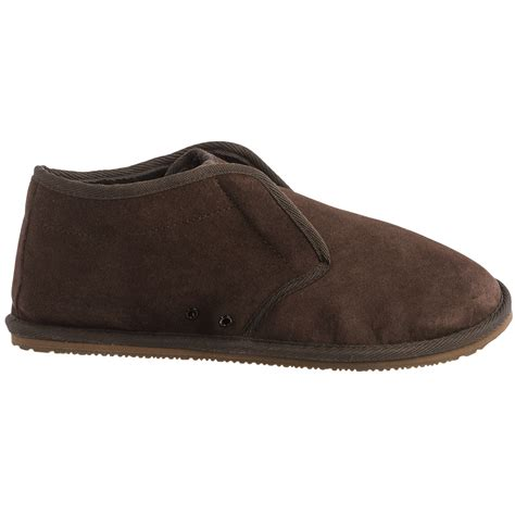 turkey slippers o neill surf turkey suede slippers for save 80