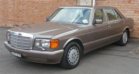 how petrol cars work 1987 mercedes benz e class free book repair manuals mercedes benz w126 wikip 233 dia