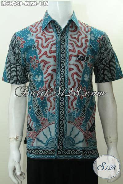 desain baju batik hijau busana batik klasik motif milo baju kerja batik warna