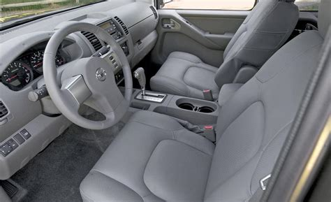 nissan frontier interior nissan frontier price modifications pictures moibibiki