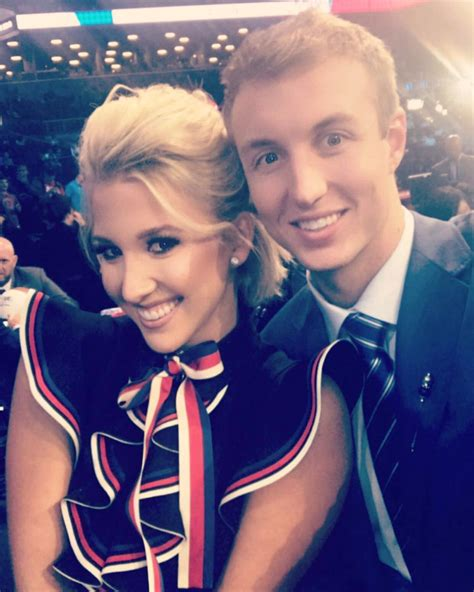 Nic Knows Best by Chrisley Dating New Nba Draftee Luke Kennard