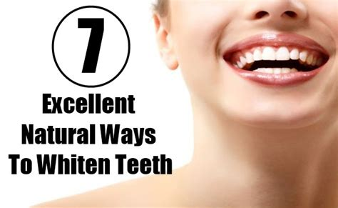 7 Foods To Avoid For Whiter Teeth by 7 Excellent Ways To Whiten Teeth Search Herbal