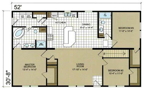 the beechwood ranch style modular home floor plan modular ranch style home ranch mobile home