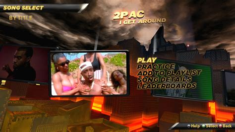 Bd Ps3 Def Jam Rapstar Rap def jam rapstar review gamegrin