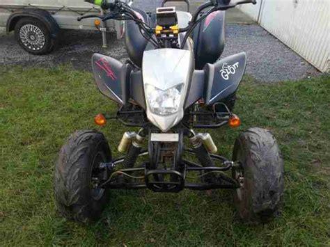 Www Gebraucht Roller Kaufen 250cc by Bashan 250cc Mit Seilwinde Und Neuen Tacho Bestes