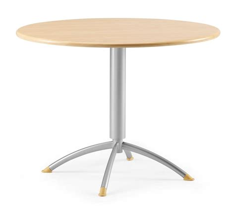 Runder Kleiner Tisch by Kleiner Runder Tisch Aus Metall Und Laminat F 252 R Bars