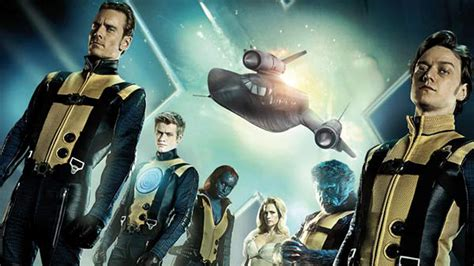 film streaming x men le commencement vf trailer du film x men le commencement x men le