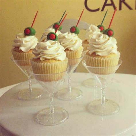 martini cupcake martini cupcakes cupcakes