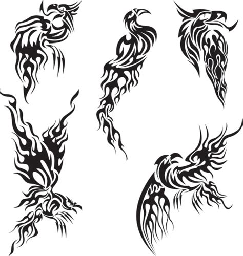 tato19 desain tato tribal keren modern dan terbaik