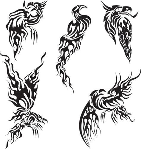 tato keren warna desain tato tribal keren modern dan terbaik bloggebu dot