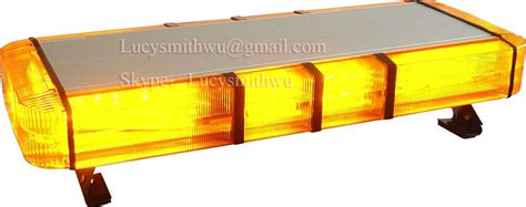 Emergency Light Lu Emergency Light Led 1w led mini lightbar emergency signal lights lichtbalken