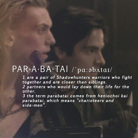 54 best images about parabatai on pinterest shadows