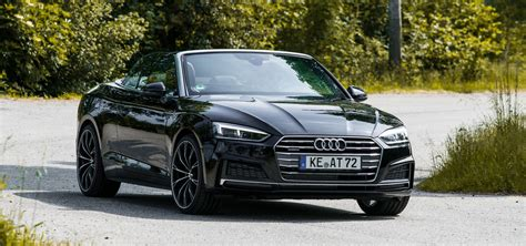 Abt Tuning Audi A4 by Audi A5 Abt Sportsline