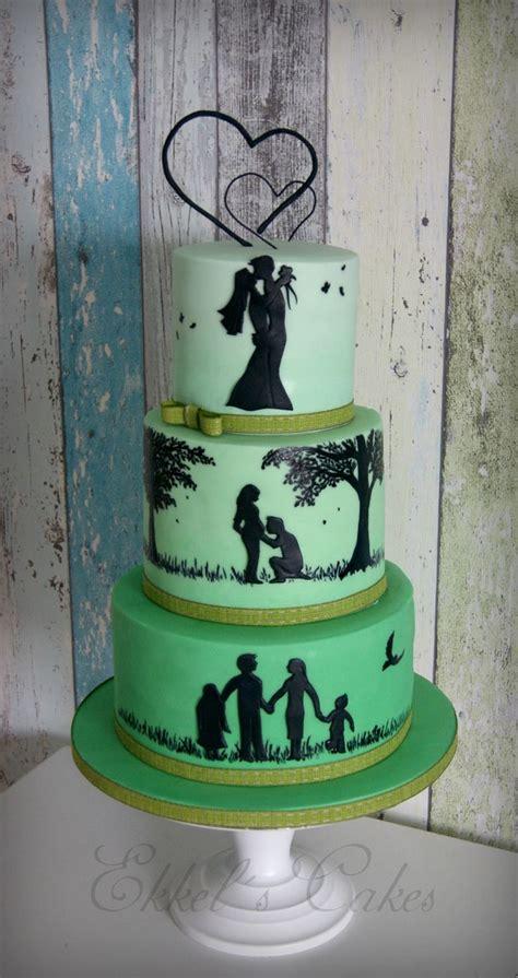 years anniversary cake tort godovshchina svadby