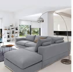le canap 233 d angle ou salon d angle mobilier canape deco