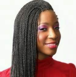 name of hair twist senegalese twists