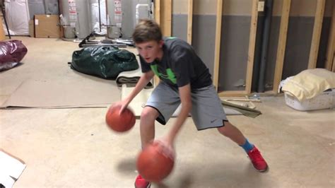 setting drills you can do home two ball ball handling drills you can do at home youtube