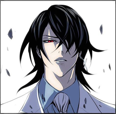 anime noblesse kneel before me noblesse manga photo 24665079 fanpop