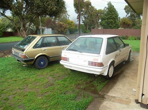 manual cars for sale 1985 ford laser regenerative braking 1985 ford laser specs