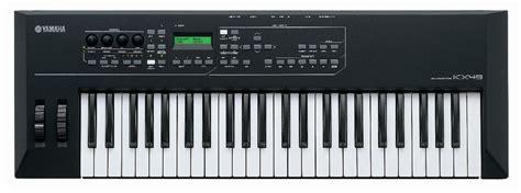 Keyboard Yamaha New namm yamaha upraises kx keyboards news audiofanzine