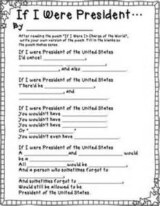 5th Grade President Report Outline by Presidents Day I Voted And Presidents On