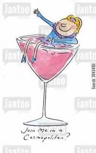 Vodkas Cartoons Humor From Jantoo Cartoons