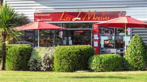 56880 Ploeren France by Restaurant Les 2 Moulins 224 Ploeren 56880 Avis Menu Et