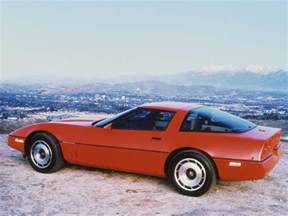 Cars Of Luxury Sports Cars 80s Vehicles