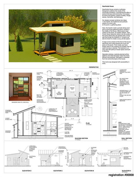 house design competition tiny house design competition