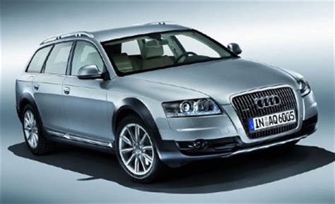 Audi A6 4f Avant 3 0 Tdi Technische Daten by Audi A6 Allroad Quattro 3 0 Tdi Motormundial