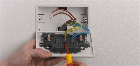 wiring a outlet basic electrical wiring outlet