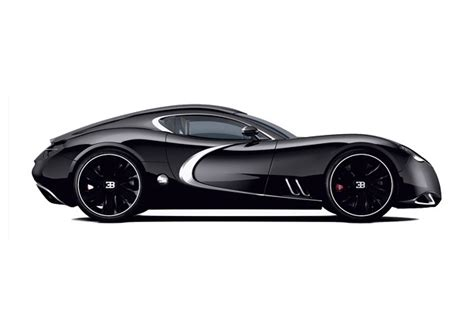 bugatti concept gangloff bugatti gangloff concept car limited drop the