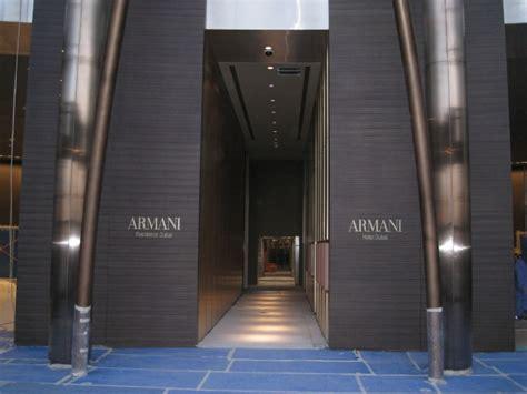 hotel armani armani hotel what s in store luxuo