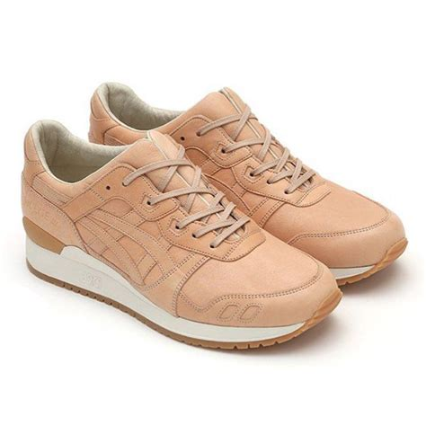 Sepatu Asics Gel Flux 4 asics gel lyte iii vegetable tanned leather sneaker bar