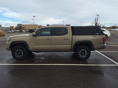 Toyota Tundra Soft Topper Soft Toppers Tacoma World