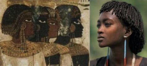 ancient egyptian people modern let us look at some black ancient egyptians beyond