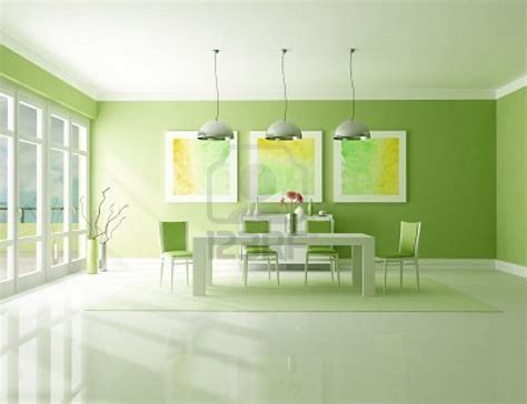 green room minimalist green dining room design decobizz