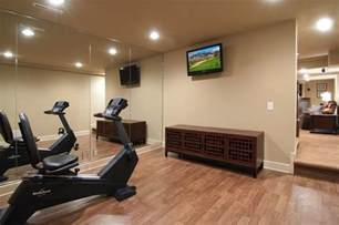 fitness room traditional home minneapolis by