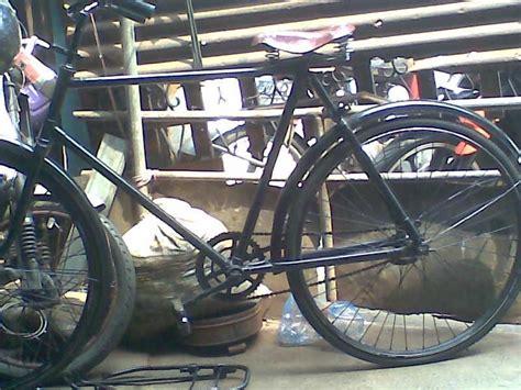 Jual Sepeda Xlr8 Buatan Mana by Sepeda Dan Komunitas Onthel Kndi