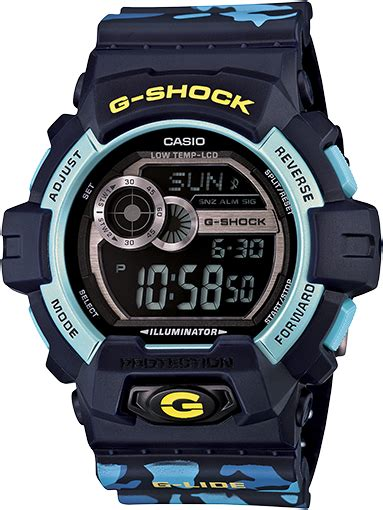 G Shock Db 2034 Black White 8900 g shock db