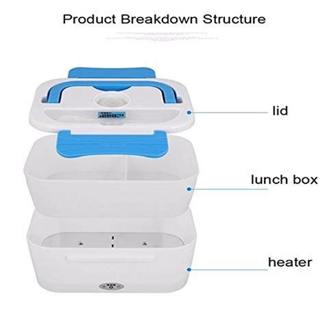 heat l food warmer meal heater food warmer portable electric lunch